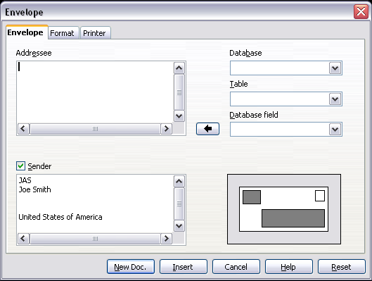 Printing envelopes apache openoffice wiki envelope dialog box cheaphphosting Image collections