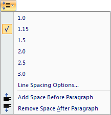 Martinu Line spacing icons - Microsoft Office 2007 expanded.png