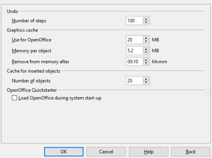 AOO Options OpenOfficeMemory.PNG