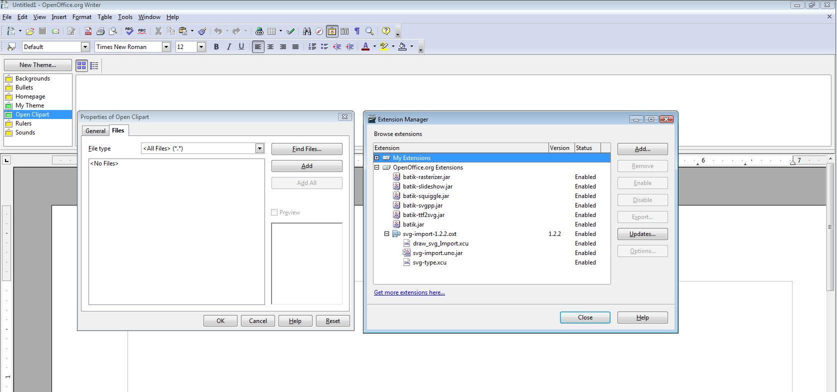 Svg User Experiences Apache Openoffice Wiki