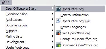 Firefox OpenOffice org extension - Apache OpenOffice Wiki