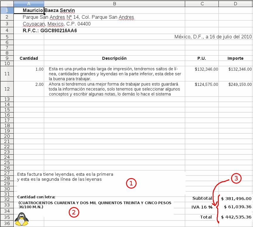 Un proyecto paso a paso - Apache OpenOffice Wiki