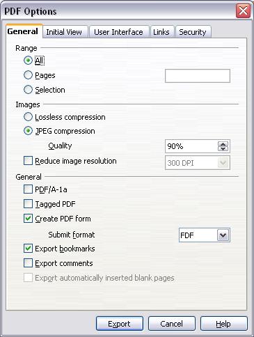 exporting to pdf apache openoffice wiki rh wiki openoffice org openoffice calc user's guide OpenOffice Writer