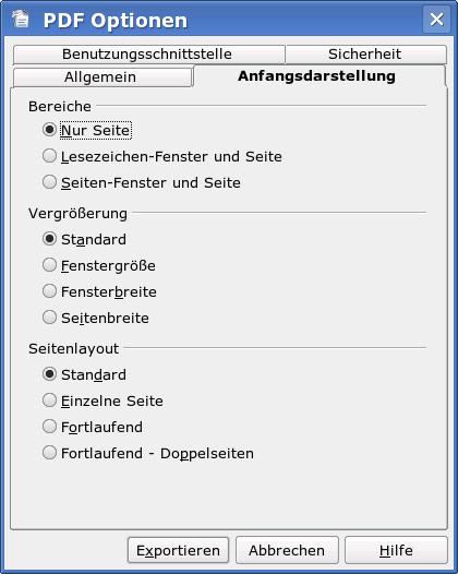 pdf in openoffice einfügen