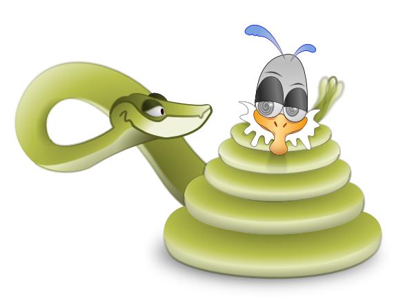 Python, Ubuntu, Linux, programmazione