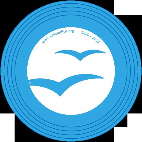 OOoCon2010 flying disc - Apache OpenOffice Wiki