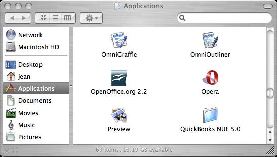 open office writer. To start OpenOffice.org,