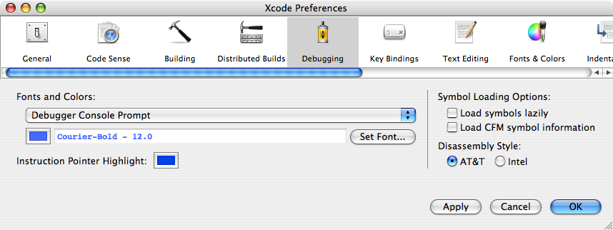 XCode debug preferences.png