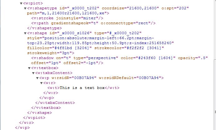VML - Apache OpenOffice Wiki