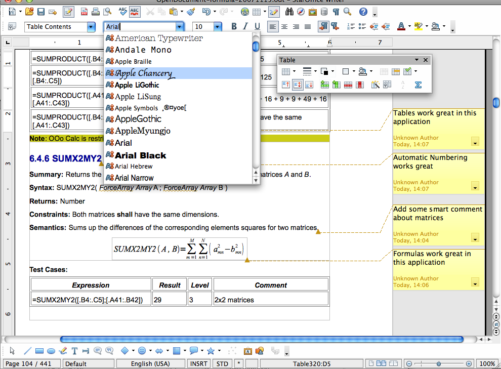 clipart in openoffice writer - photo #43