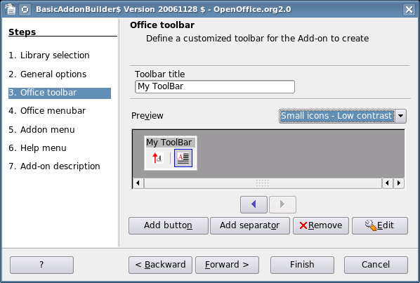 Extensions Packagers - Apache OpenOffice Wiki