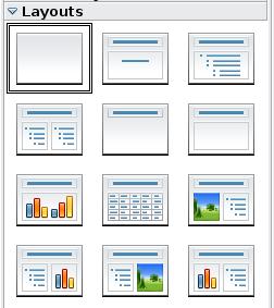 openoffice presentation backgrounds