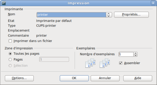 Comment colorier avec open office la r ponse est sur - Open office writer gratuit ...