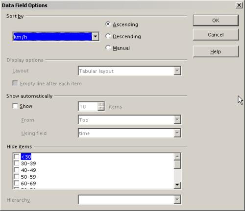 Open Office Pivot Table Eldesignrcom