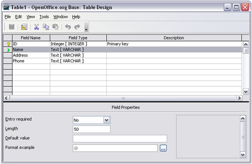 Accessing data sources - Apache OpenOffice Wiki