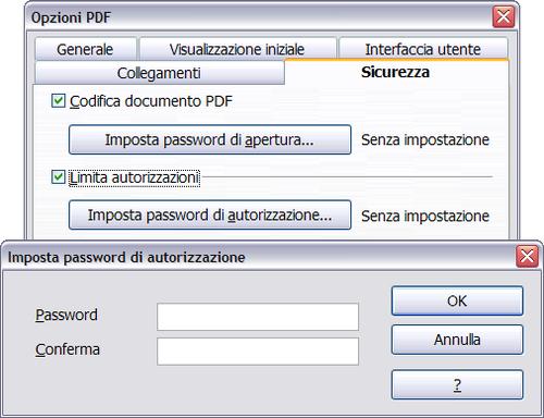 Sbloccare pdf protetto online dating 5