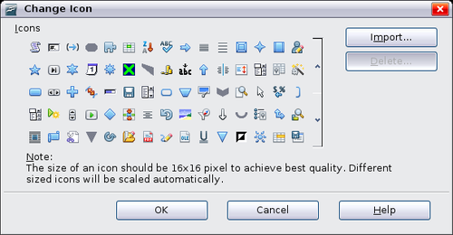 clipart in openoffice writer - photo #29
