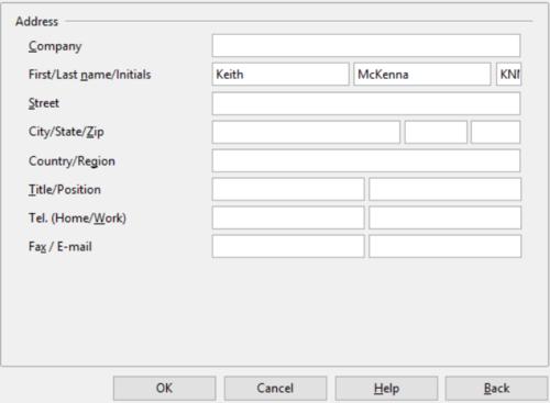 Options menu → OpenOffice - Apache OpenOffice Wiki
