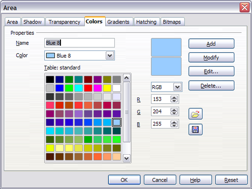 Advanced area fill options - Apache OpenOffice Wiki
