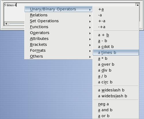 Entering A Formula Apache Openoffice Wiki