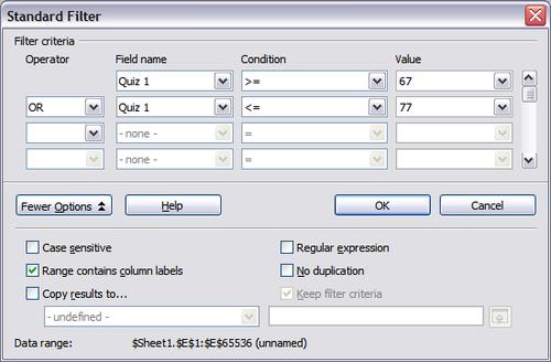 Filters - Apache OpenOffice Wiki