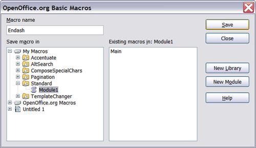 Assigning shortcut keys - Apache OpenOffice Wiki