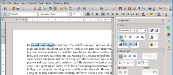 Download install openoffice writer only free mirrorbackuper - Open office word download ...
